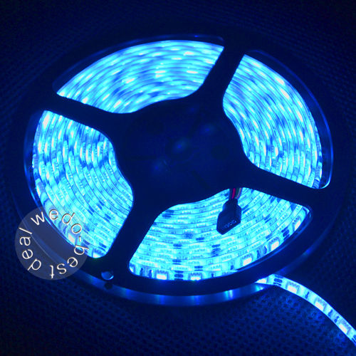 12v 5m dc waterproof cool coloured led light strips in multiple 12v 5m dc waterproof cool coloured led light strips in multiple colours excellent for the camper trailer boat shed mickey blu aloadofball Choice Image